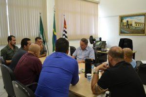 Governo vai recriar Secretaria Municipal da Segurança