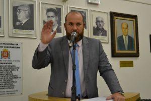 Câmara aprova requerimento de pró-labore a Polícia Civil
