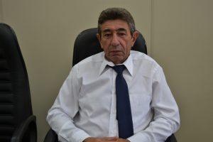 Primo Ceará quer rede coletora de esgoto no Jardim Alexandre