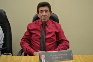 Primo Ceará pede a colocação de corrimão em escadaria de viela