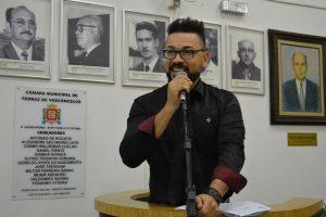 Xandão propõe audiência para discutir o sistema de transporte