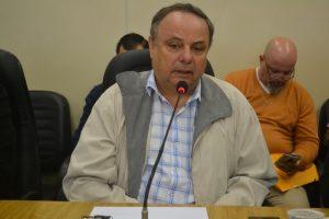 Secretário promete acelerar o conserto de viaturas da GCM