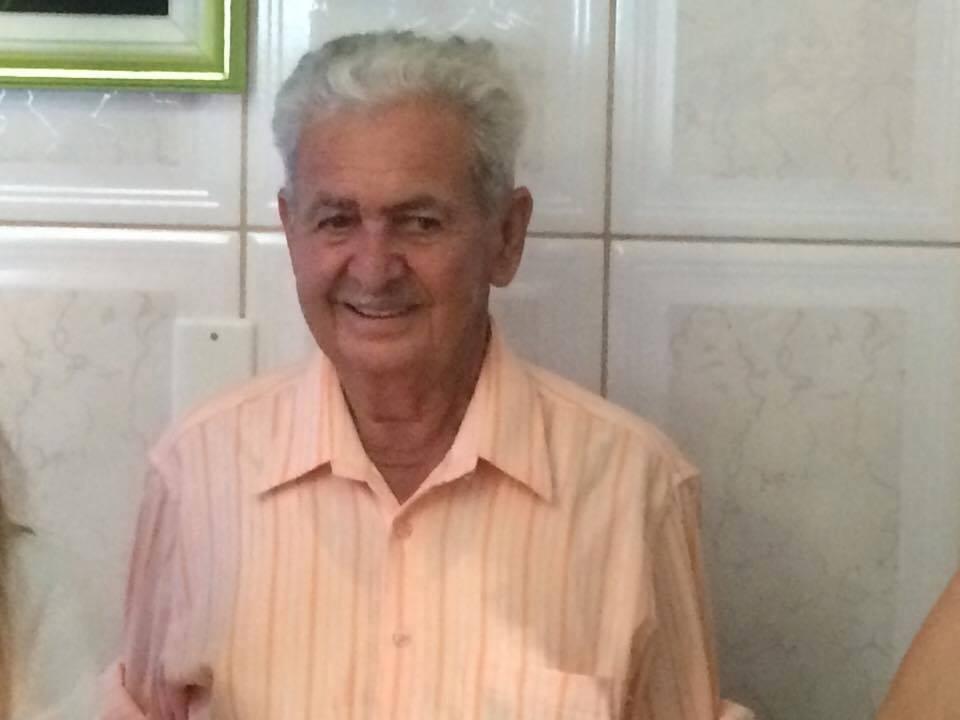 Ex-vice-prefeito e ex-vereador, Zé do Piriquito morre aos 79 anos