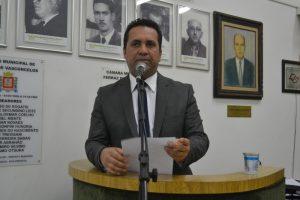 Claudio Ramos quer a criação do Conselho dos Transportes