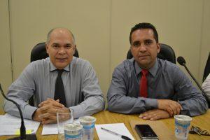 Petistas apresentam moção de repúdio à reforma previdenciária