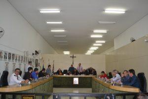 Em sessão extra, Câmara aprova a isenção de juros e multas