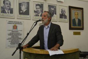 Prefeitura relega a 2º plano a criação de Regime Próprio