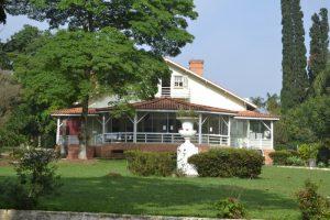 Aluguel de mansão onde fica a Assistência Social gera críticas