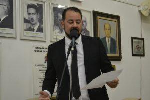 Nicolas articula a instalação de setor de hemodiálise no Regional