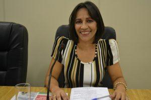 Vereadora Rose Fitness realiza balanço do mandato