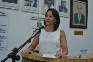 Rose Fitness cobra mais segurança na região da Vila Jamil