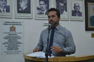 Petista volta a pedir regulamentação do Estatuto Geral da GCM