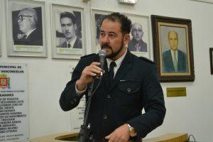 Nicolas promete intensa fiscalização ao governo Zé Biruta