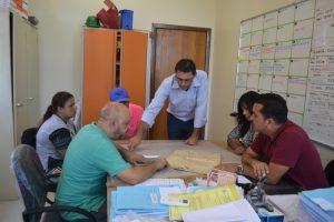 Famílias tentam evitar despejo de área na Vila Margarida