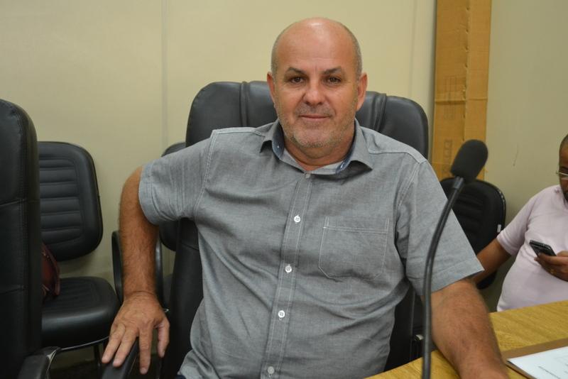 Clovis solicita balanço das atividades de Ouvidoria