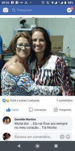 Mãe de presidente morre em acidente de carro em MG
