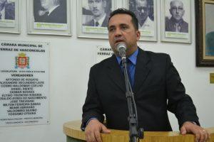 Ramos articula convênio para Associação das Mães de Autistas