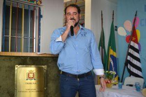 Nicolas propõe a construção de escola de tempo integral