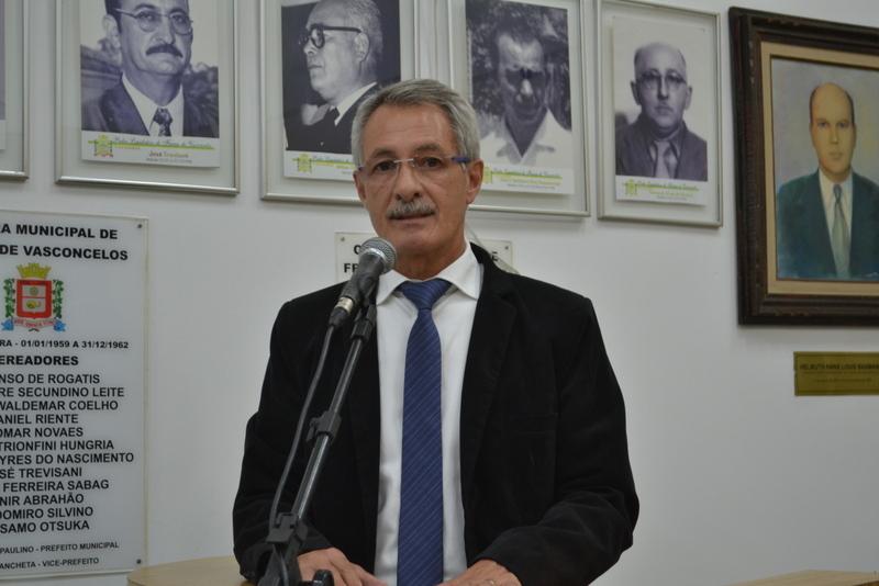 Ratinho pede a criação de rua de lazer na Vila Jamil