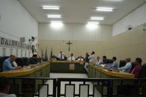 Câmara Municipal aprova a criação de 116 cargos de provimento efetivo para a Prefeitura