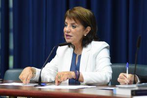 Deputada discute o Fundeb e a vinculação de recursos para a Educação nesta sexta