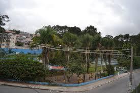 Frequentadores do Parque Municipal Nosso Recanto denunciam o consumo de drogas