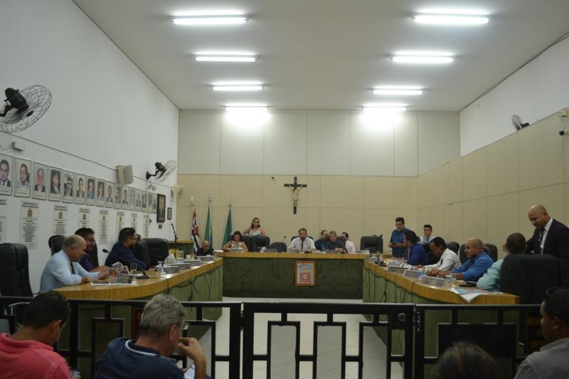 Câmara Municipal poderá votar em 1º turno o Estatuto Geral da GCM na 2ª