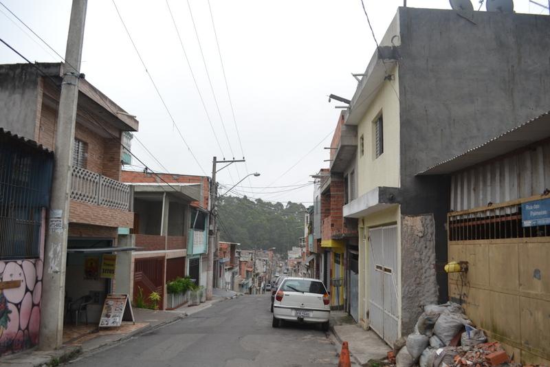 Regularização de 96 casas no Jardim Angelina depende apenas do pagamento de dívida
