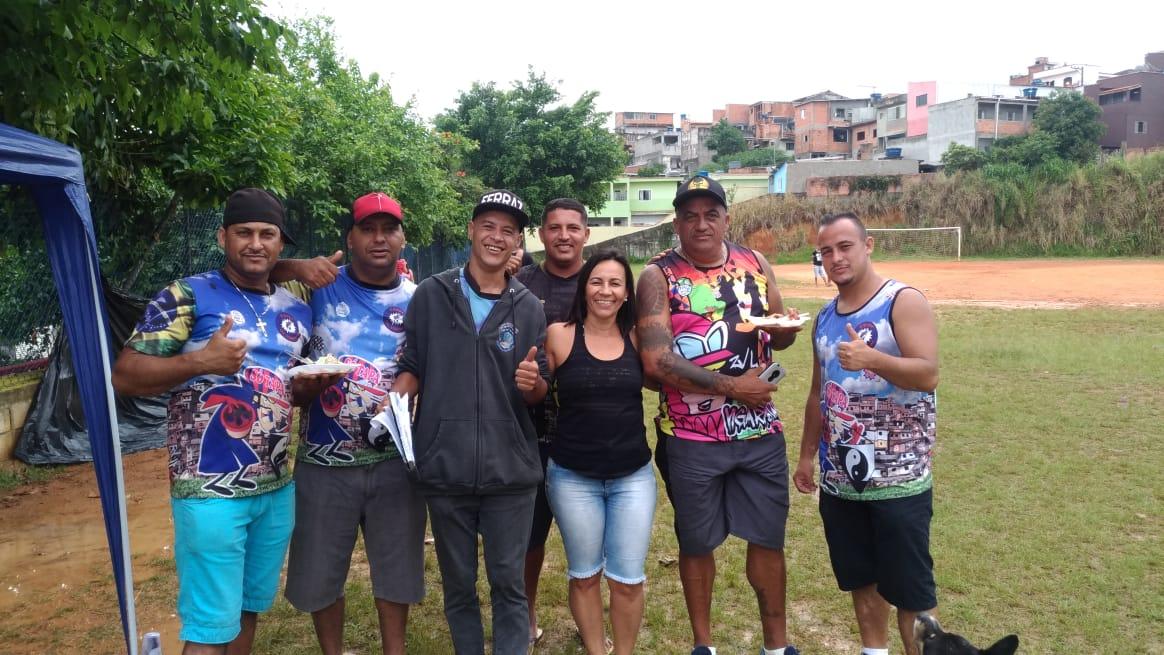 Apoiada por Rose Fitness, 1ª revoada de pipas artísticas agita o Jardim São João