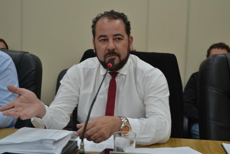 Nicolas indica verba para assegurar adequação total da sede do Samu na Vila Romanópolis