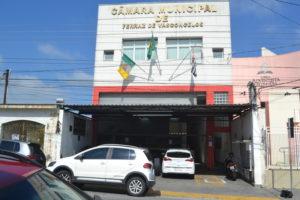 Contra o coronavírus, Câmara Municipal suspende atendimento ao público por 15 dias