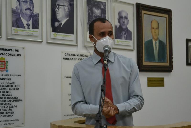 Poder Executivo veto projeto que suspende a cobrança de taxas de sepultamento na pandemia