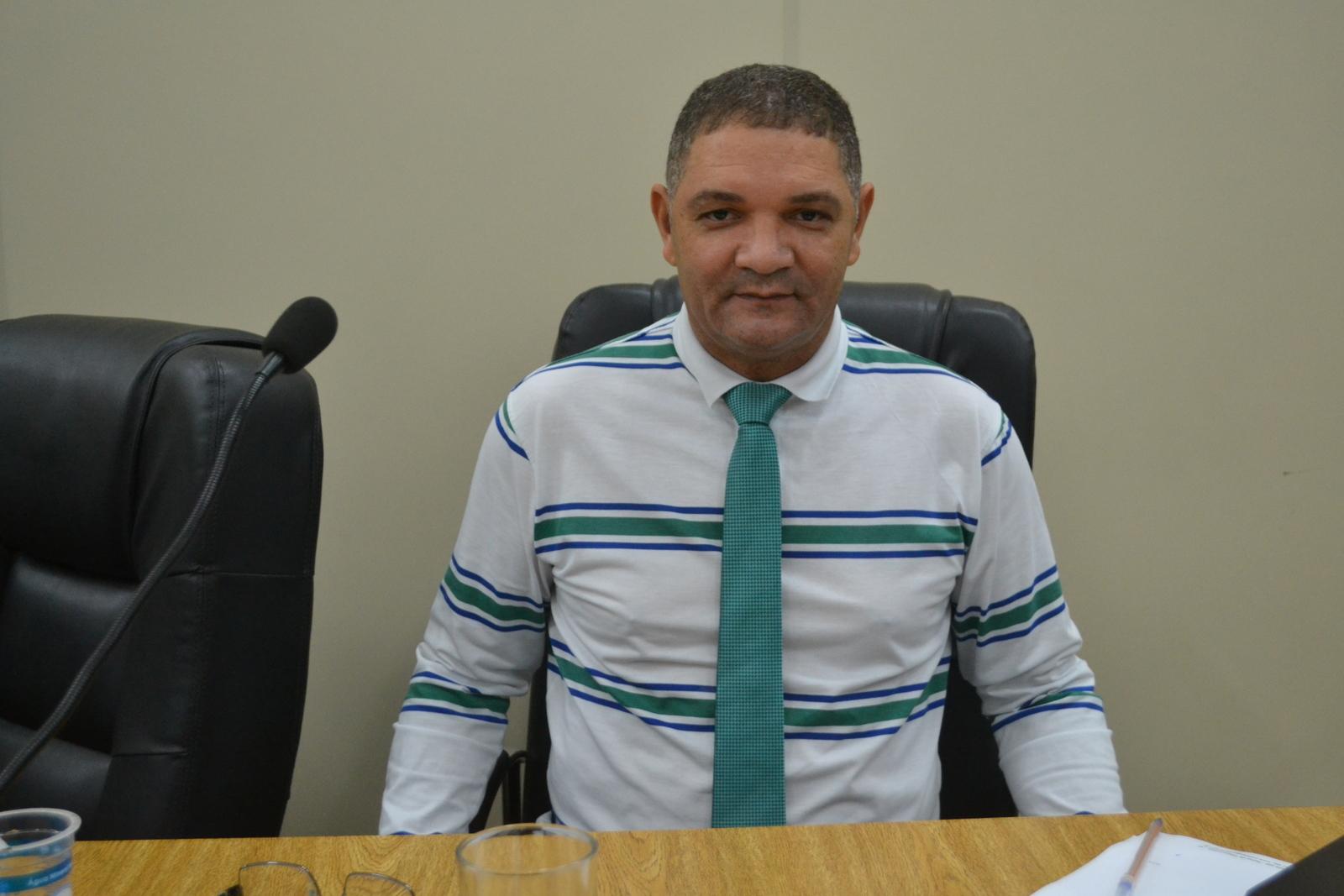 Presidente de comissão convida a população para assistir audiência on-line da LDO 2021