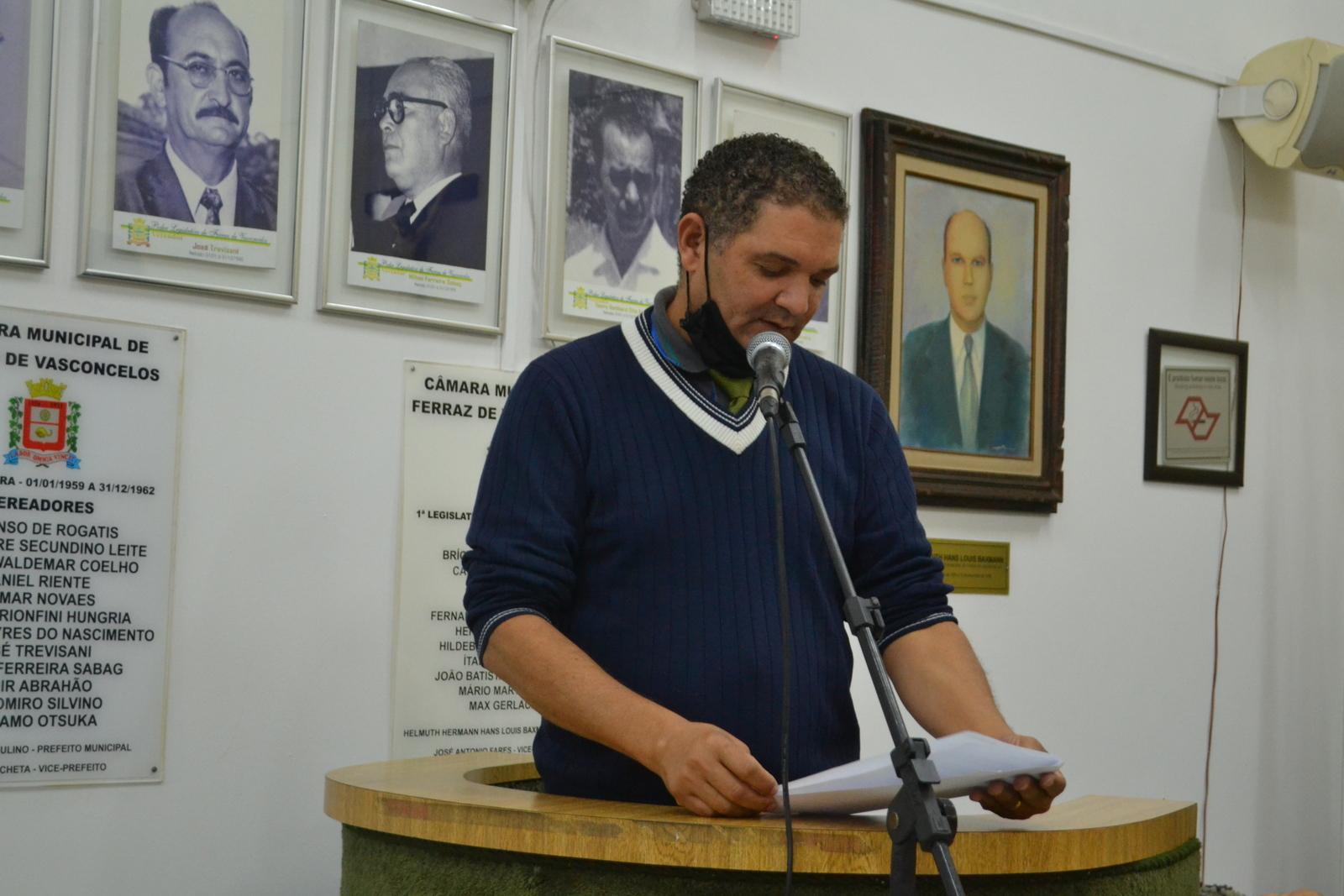 Oficialização de 4 vias públicas vai facilitar a vida de moradores no Jardim TV