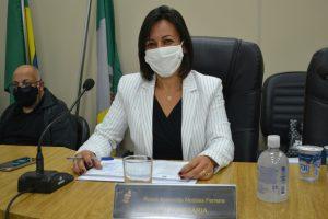 Rose Fitness pede a designação de um guarda civil permanente no Cemitério do Cambiri