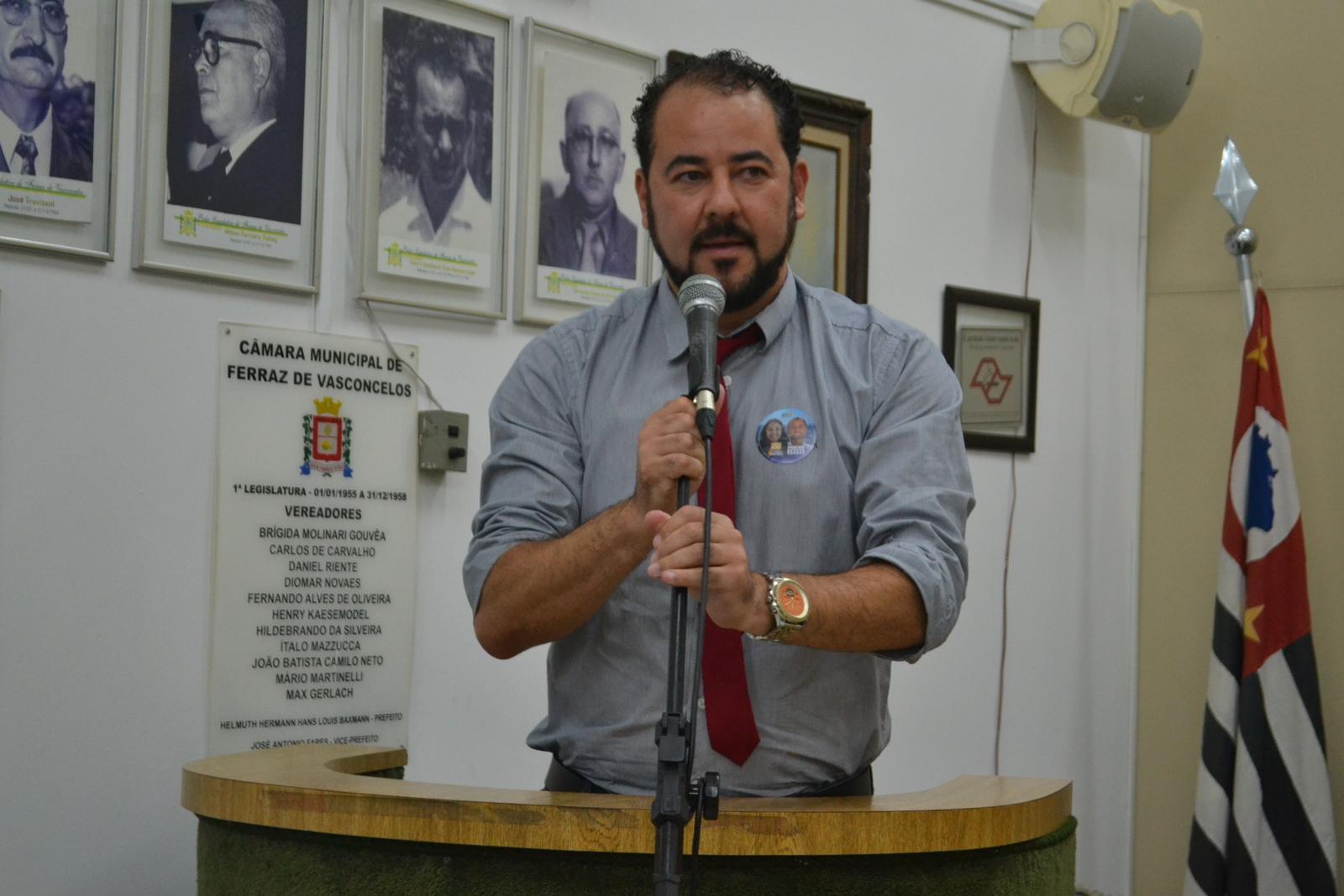 Nicolas comemora a sua reeleição e agradece votação expressiva nas urnas