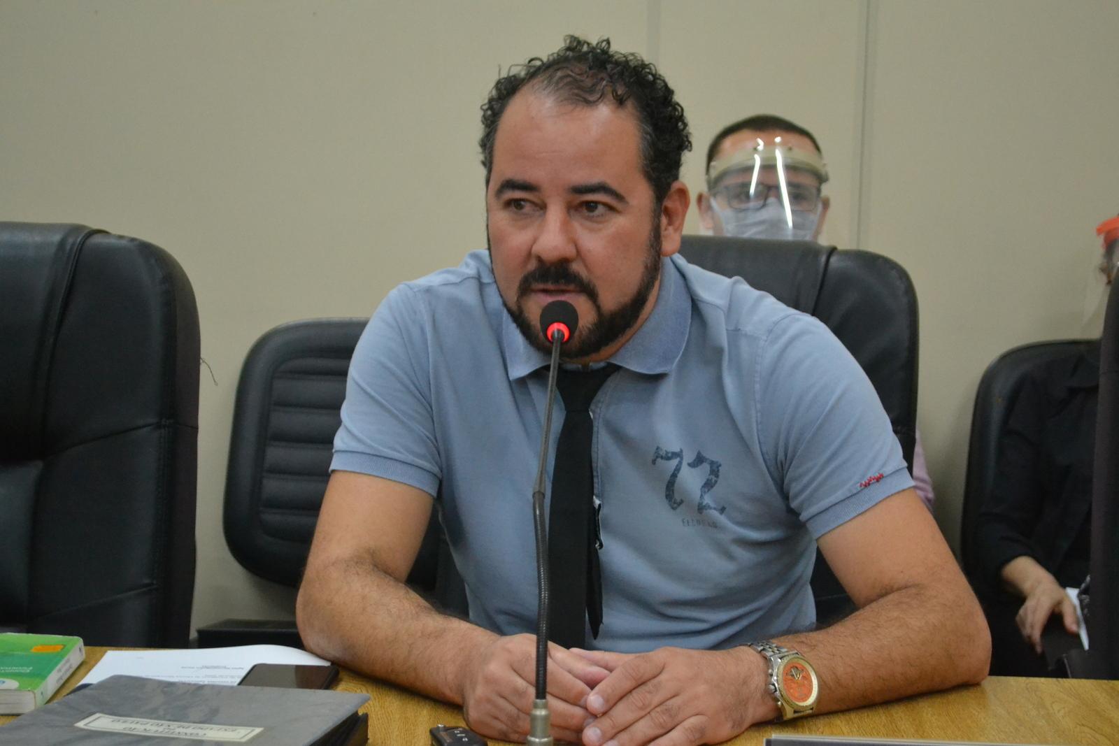 Para Nicolas, apesar da pandemia, Câmara Municipal termina o ano de forma positiva