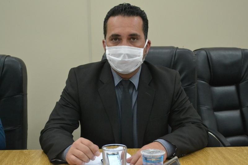 Claudio Ramos apresenta moção de repúdio a demissão de 5 mil funcionários do BB